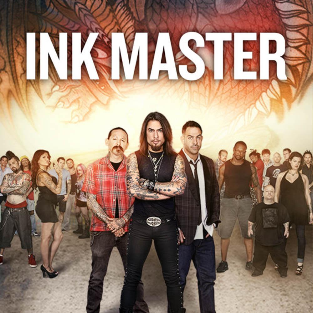 Ink Master Season 8 Finale