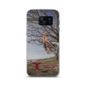 """The Viking"" Samsung Case"