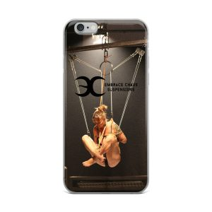 """Bound Lotus"" iPhone Case"