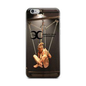 """""""Bound Lotus"""" iPhone Case"""