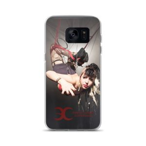 """Bound Scorpion"" Samsung Case"