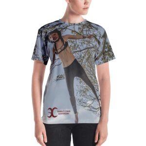 """""""Jayne Gray"""" Women's Shirt"""