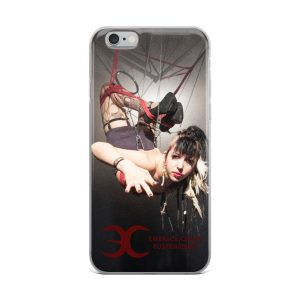 """Bound Scorpion"" iPhone Case"