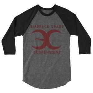 Embrace Chaos Unisex Piercer Shirt