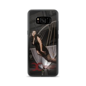 """The Dahlia"" Samsung Case"