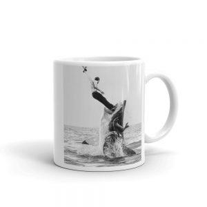Embrace Chaos Suspensions Live Bait Mug