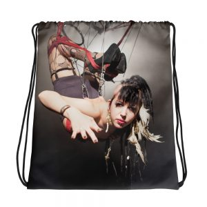 Bound Scorpion Rope Bag